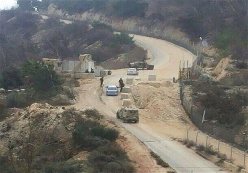الجیش «الاسرائیلی» یحرک قوات کبیرة باتجاه الحدود السوریة واللبنانیة