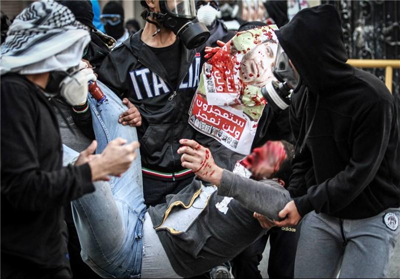 Human Rights Watch Condemns Al Khalifa Repression