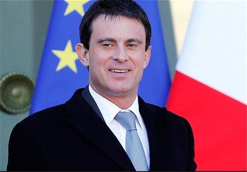 دولت فرانسه حاضر است حالت فوق العاده را به 4 ماه محدود کند