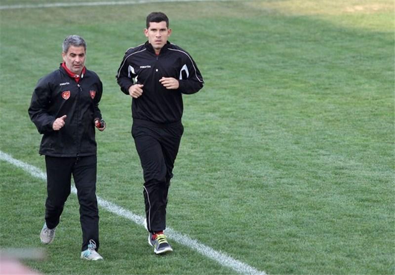 Persepolis Signs Brazilian Midfielder Fernando Gabriel