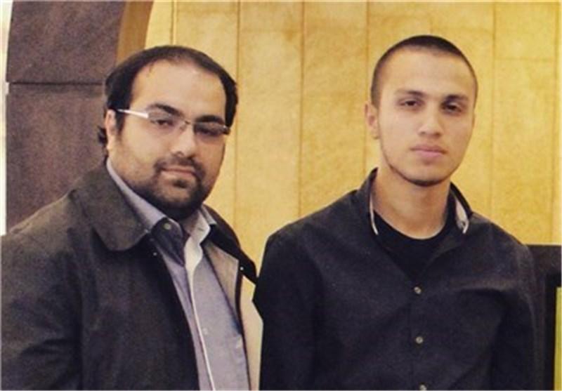 """""""جهاد مغنیة"""" کان یفتخر بانه یسیر تحت رایة رفعها الامام الخمینی الراحل (ره)"""