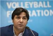 افشاردوست: تیم ملی والیبال چوب خستگی و کمانگیزگی بازیکنان را میخورد
