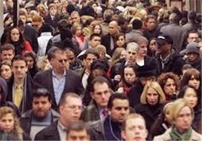 صدای تسنیم - مردم آمریکا از چه چیزهایی میترسند؟