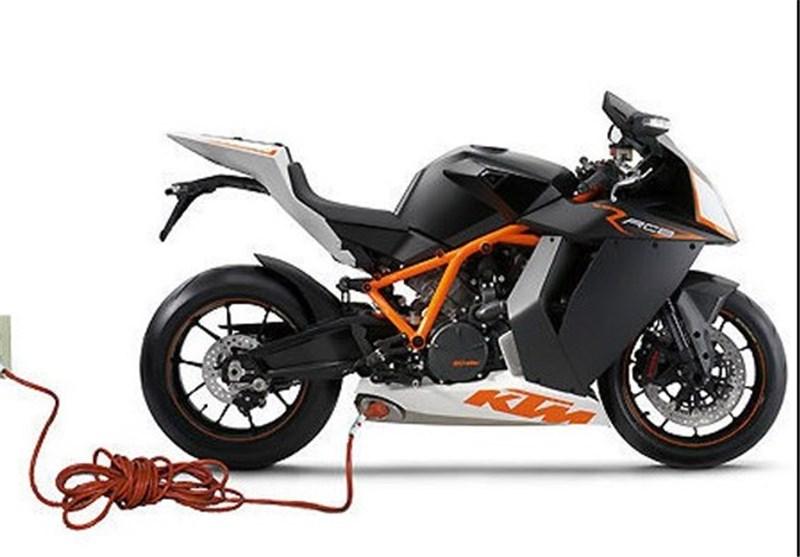 باطریهای یکساله 6 میلیون تومانی چالش جدی موتورسیکلتهای برقی
