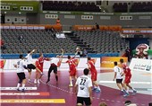 World Handball Championship: Iran Beaten by Austria