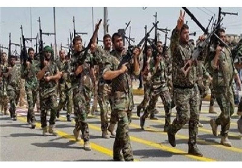 """اللجنة الامنیة فی بغداد : نصف ملیون مقاتل مستعدون لمحاربة """"داعش"""""""