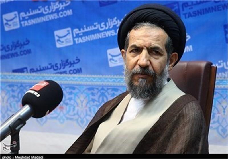 نائب رئیس مجلس الشوری الاسلامی: الغرب استهدف النبی الاکرم (ص) لارضاء الکیان الصهیونی