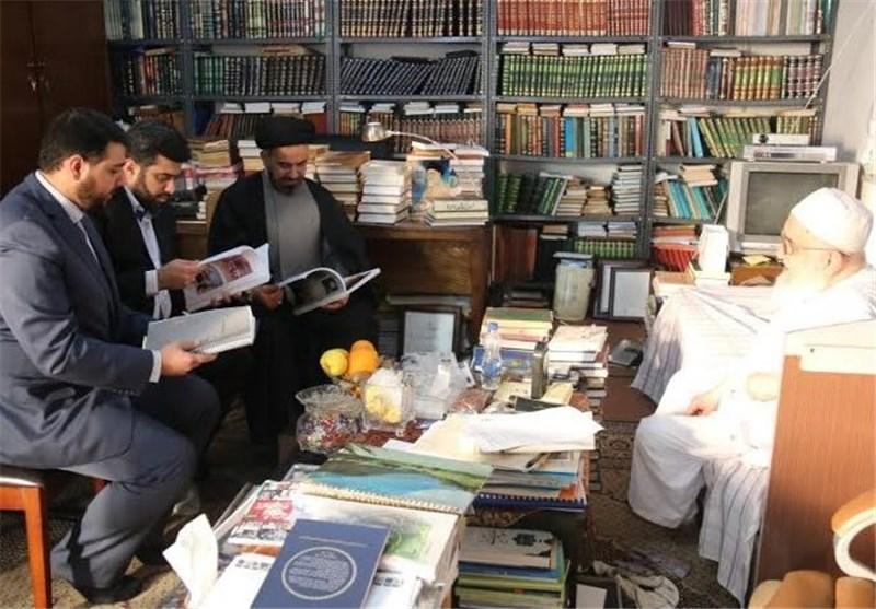 فرهنگ جذب مشارکت خیران کتابخانهساز در کشور گسترش یابد