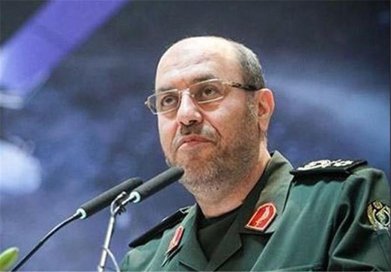 وزیر الدفاع الایرانی یهنئ تحریرمدینة الموصل من براثن داعش
