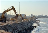 1600 پروژه عمرانی در استان بوشهر در حال اجرا است