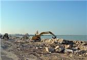 تکمیل پروژههای نیمه تمام در اولویت شهرداری بوشهر قرار دارد