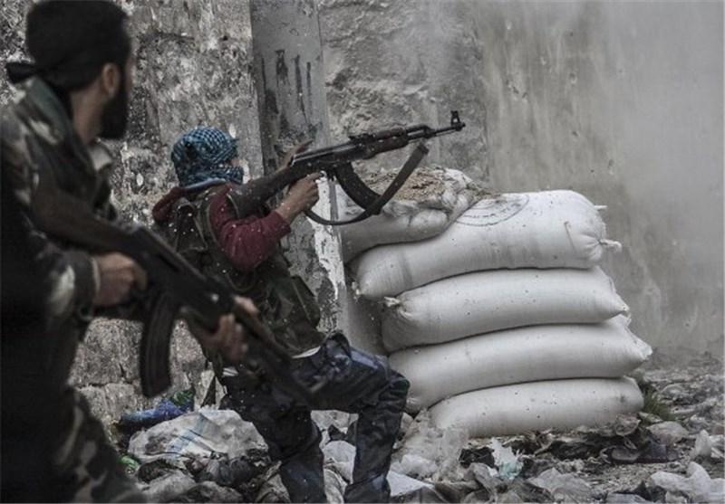 معسکرات سریة لتدریب مرتزقة فی الأردن ودخول أسلحة أمریکیة للعصابات الإرهابیة فی سوریا