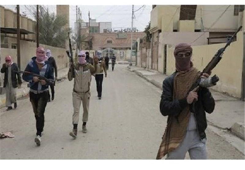داعش فی الیمن