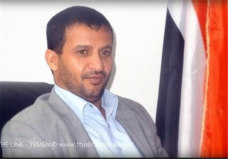 """مسؤول بالمجلس السیاسی لـ""""انصار الله"""" : لیس من مصلحة الدول الخلیجیة إستعداء شعبنا"""