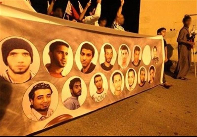 النظام الخلیفی یصدر احکاما إنتقامیة بالسجن 5 سنوات والغرامة ضد 20 مواطناً من الدراز