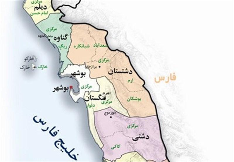تسنیم بوشهر
