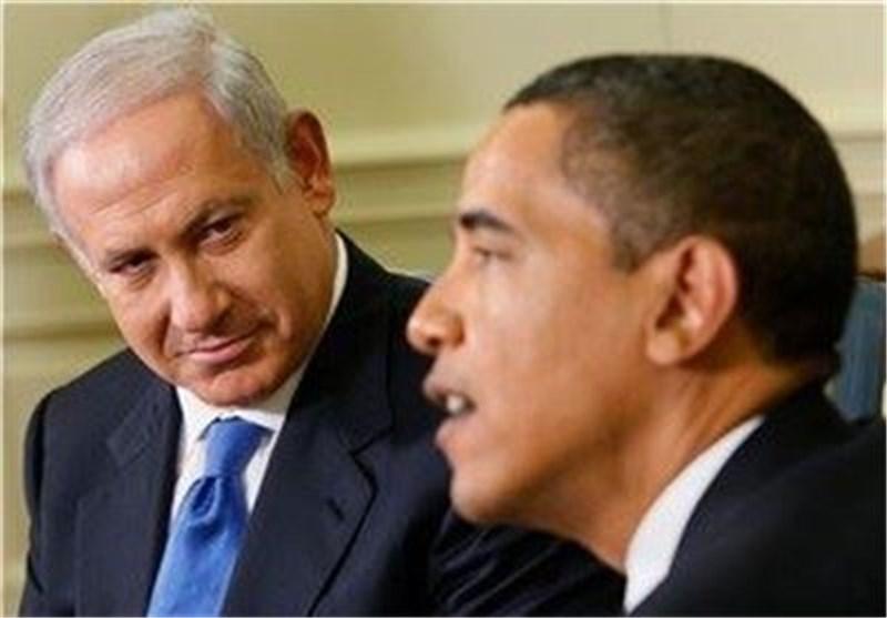 البیت الابیض: اوباما لن یلتقی نتانیاهو فی امریکا