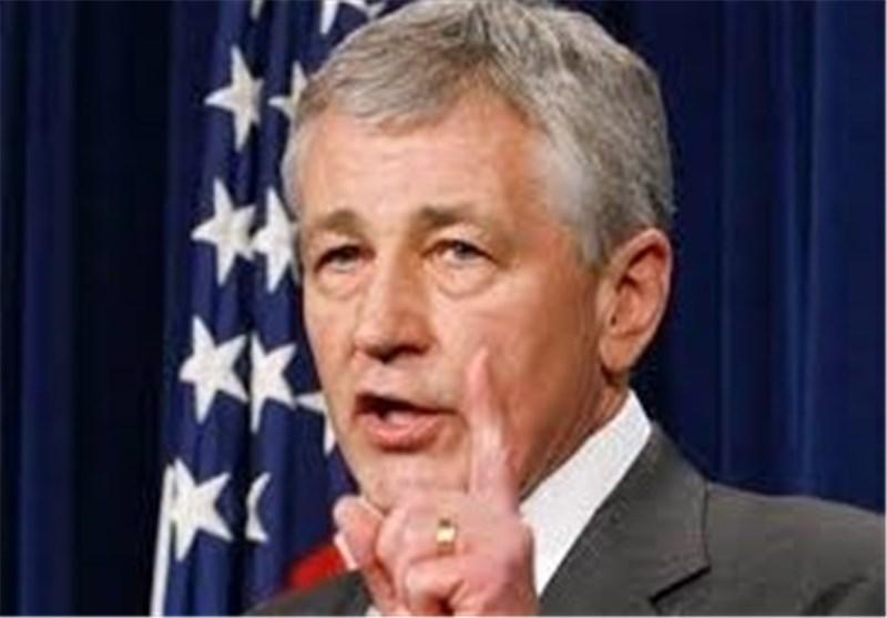 البتاغون : قریبا ارسال قوات عسکریة اضافیة الى العراق
