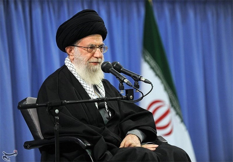 Leader Underlines Iran's Countermeasures against Sanctions