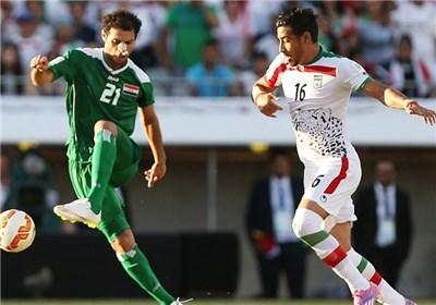 تصمیمگیری AFC درباره بازی ایران - عراق تا ۲۴ ساعت آینده