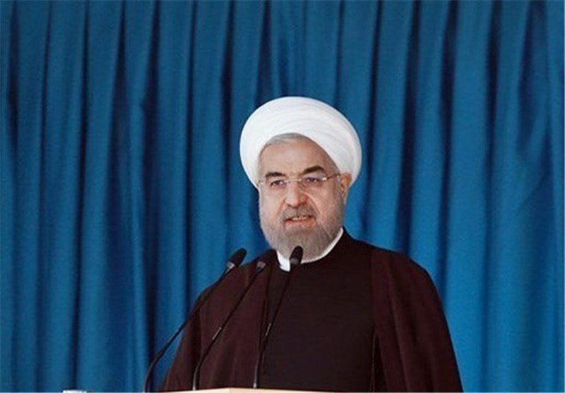 Rouhani Hits Back at Criticism of Nuclear Team
