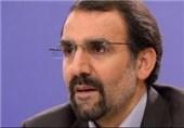 سنایی سفیر ایران در روسیه