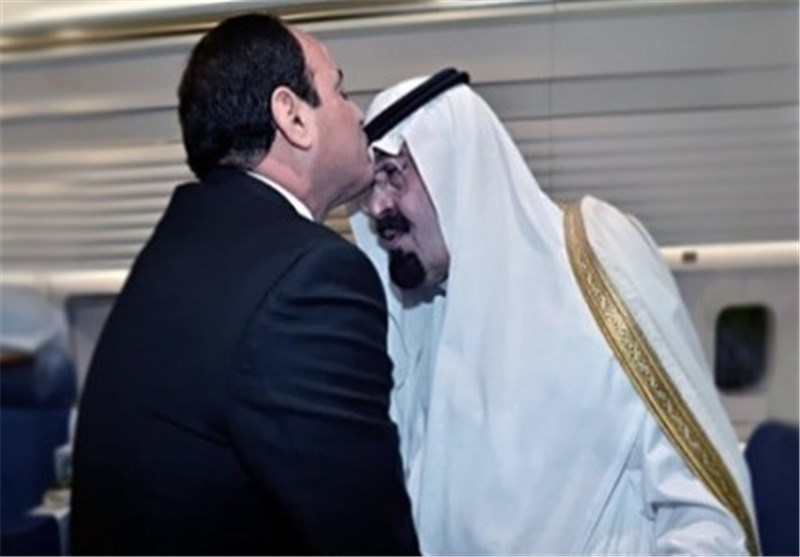 عقید مصری سابق: إرسال 20 ألف ضابط للسعودیة استعدادا لإعلان وفاة الملک وتأمین الحدود