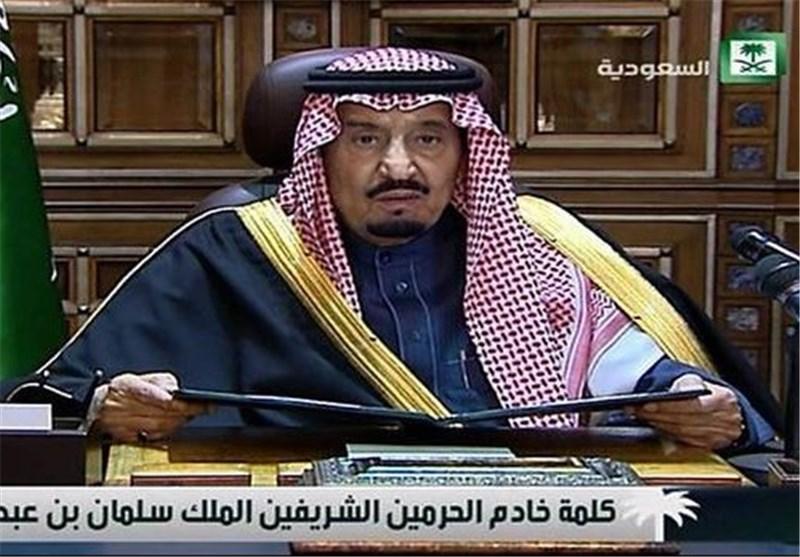 New Saudi King Pledges Continuity