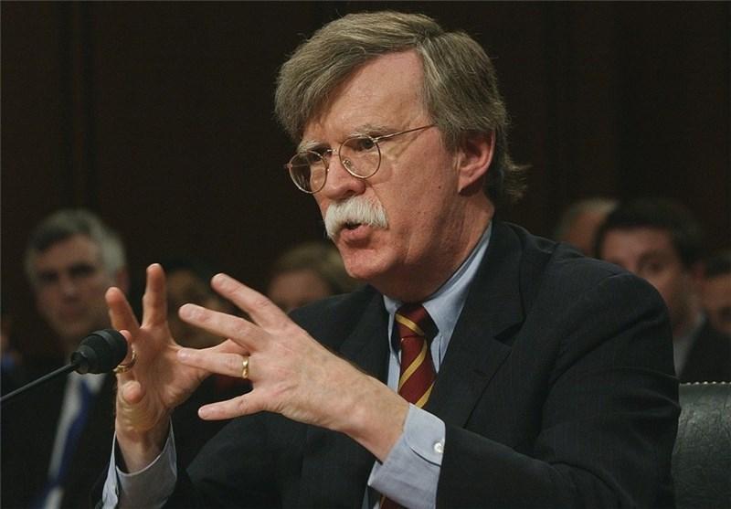 مندوب أمریکا الاسبق بالامم المتحدة: ایران لاتخشی التهدیدات التی یطلقها اوباما