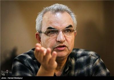 نشست خبرگزاری تسنیم با ابوالحسن داوودی کارگردان سینما