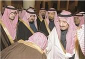 وحشت ملک سلمان از کودتا در ریاض