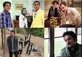 «حانیه»، تنها سریال تولیدی تلویزیون در دهه فجر