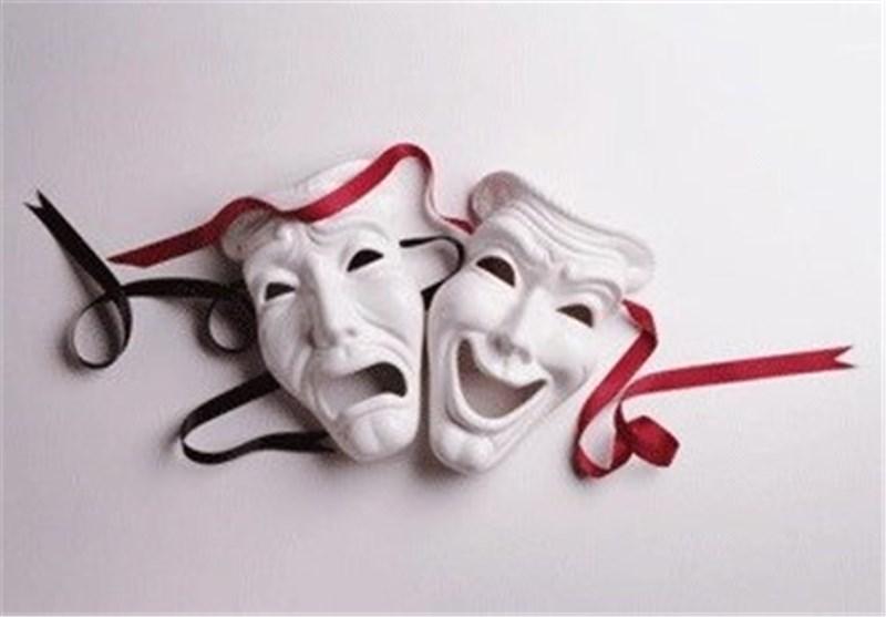 صورتک تئاتر
