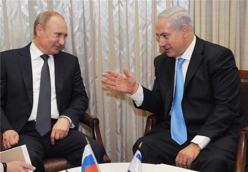 العدو الصهیونی یستدرج روسیا للتهدئة بینه وبین محاور المقاومة الثلاث