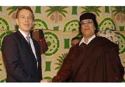 صحف بریطانیة : لندن تواطئت مع القذافی علی المعارضة اللیبیة