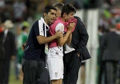 شکایت فدراسیون فوتبال ایران از سوی AFC رد شد؛ عراق در جام ماند