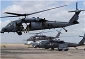 53 بالگرد «بلک هاوک» در راه افغانستان/خلبانان افغان آموزش را از اکتبر آغاز میکنند