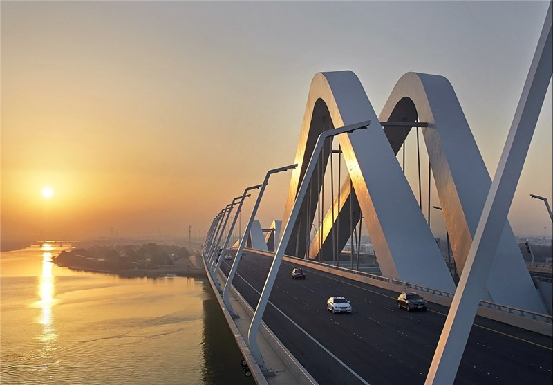 Financing for Iran's Persian Gulf Bridge Approved