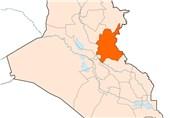 بسته شدن گذرگاه نفوذ داعش به استان دیالی عراق/ کشف مقر داعش در صحرای الانبار