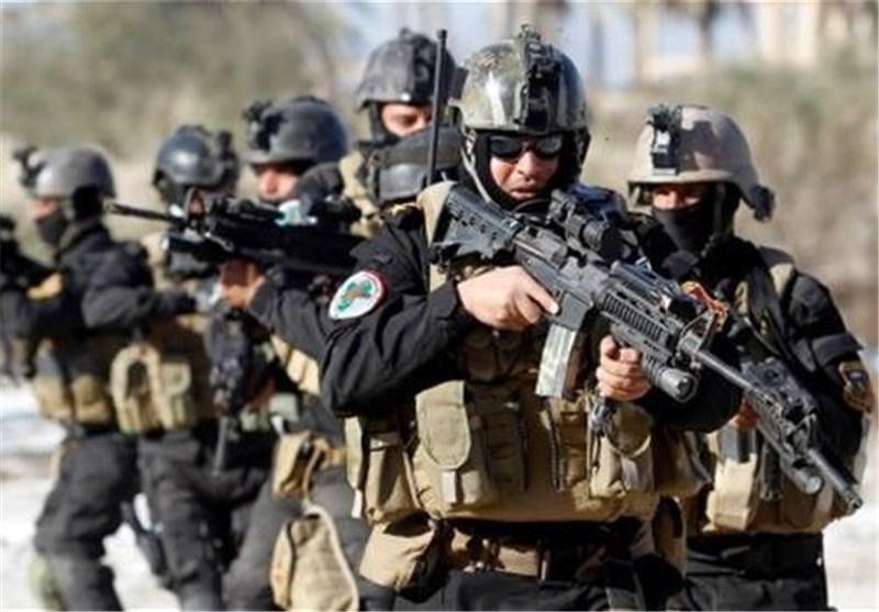 تدریب قوات عراقیة فی مصر خلال أیام