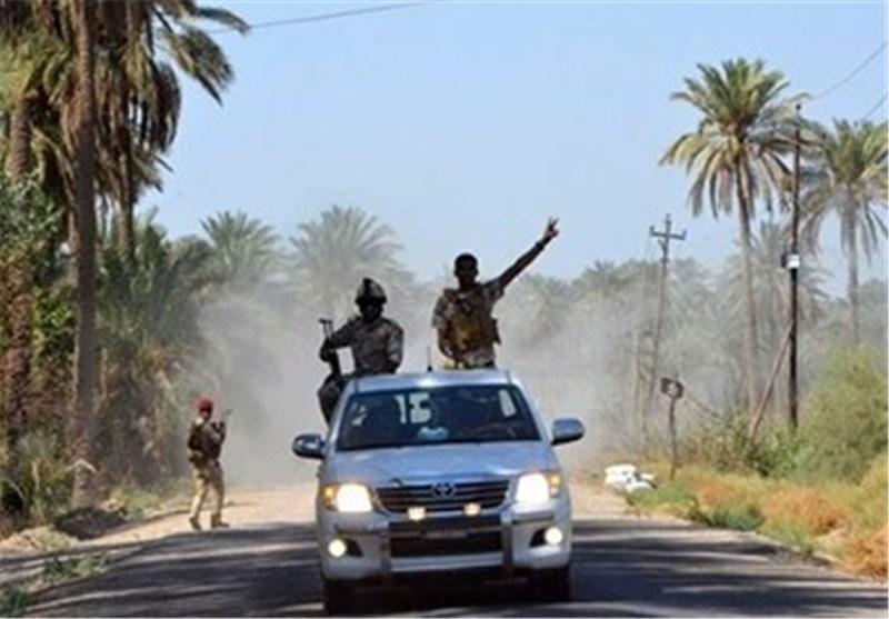 Iraqi Forces Liberate Diyala Province: MP
