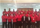 World Handball Championship: Iran Beats Saudi Arabia to Finish 21st