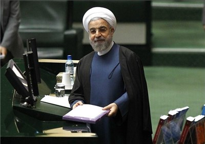 Iran's President Names New Picks for 4 Ministries
