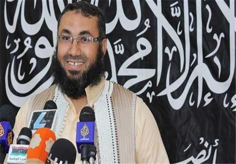"مقتل زعیم ""انصار الشریعة"" الارهابی فی لیبیا"