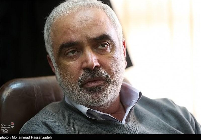 رئیس سابق دانشگاه صنعتی شریف در بیمارستان بستری شد