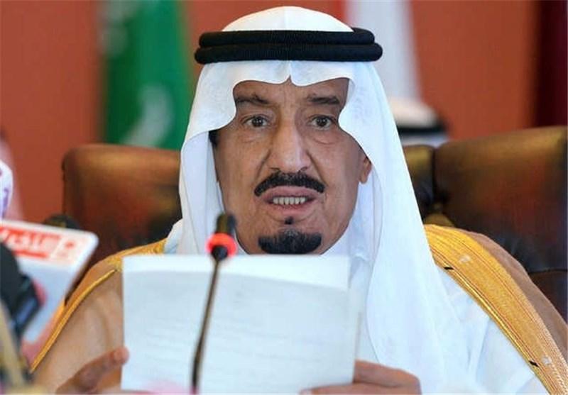 """موقع """"أوول جوف"""": تحقیقات الکونغرس تثبت تورط الملک سلمان بن عبد العزیز فی أحداث 11 سبتمبر"""