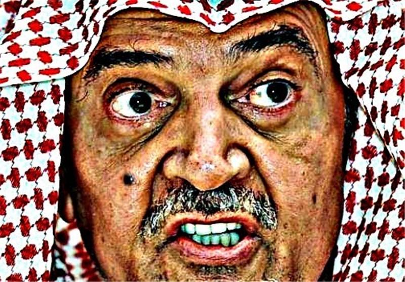 إدخال سعود الفیصل الى المستشفى .. فهل یلحق بعبدالله؟