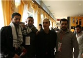 تورات ربوده شده عراقی از اسرائیل سر درآورد+عکس