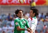Chile Is Very Strong Team, Iran's Teymourian Says