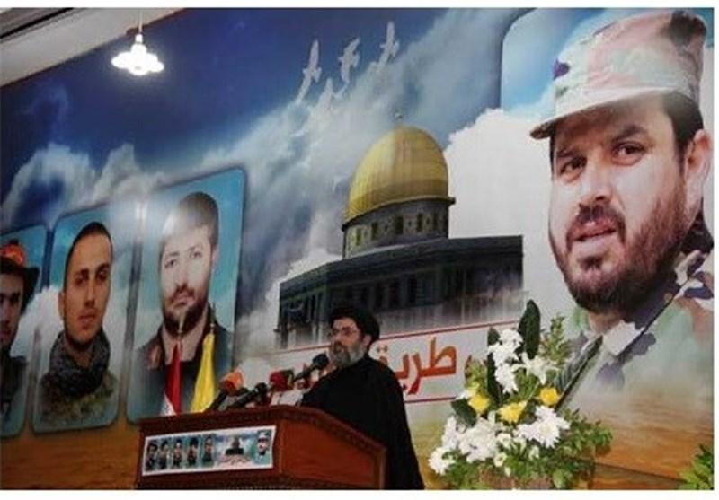 السید صفی الدین: ما حصل فی القنیطرة هو إثبات للتنسیق بین الصهاینة والتکفیریین